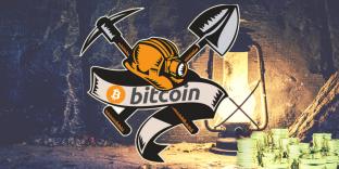 Bitcoin-Mining-Icon