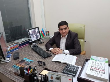 Elnur Quliyev meqale