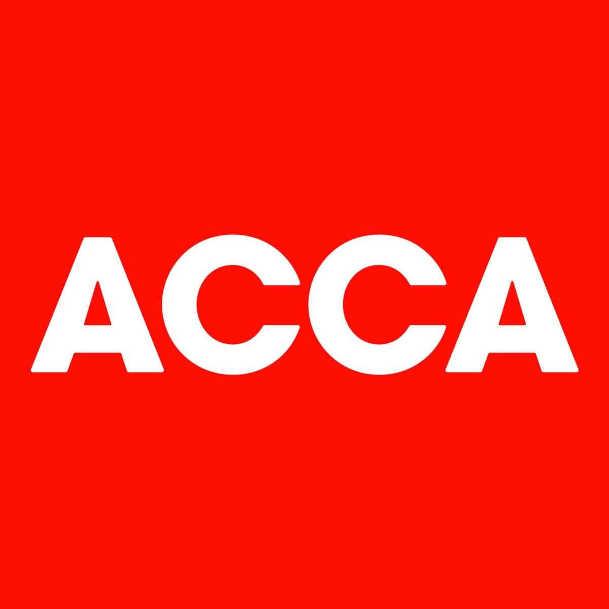ACCA nədir?