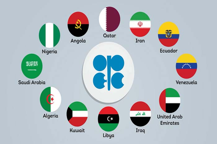 OPEC-countries
