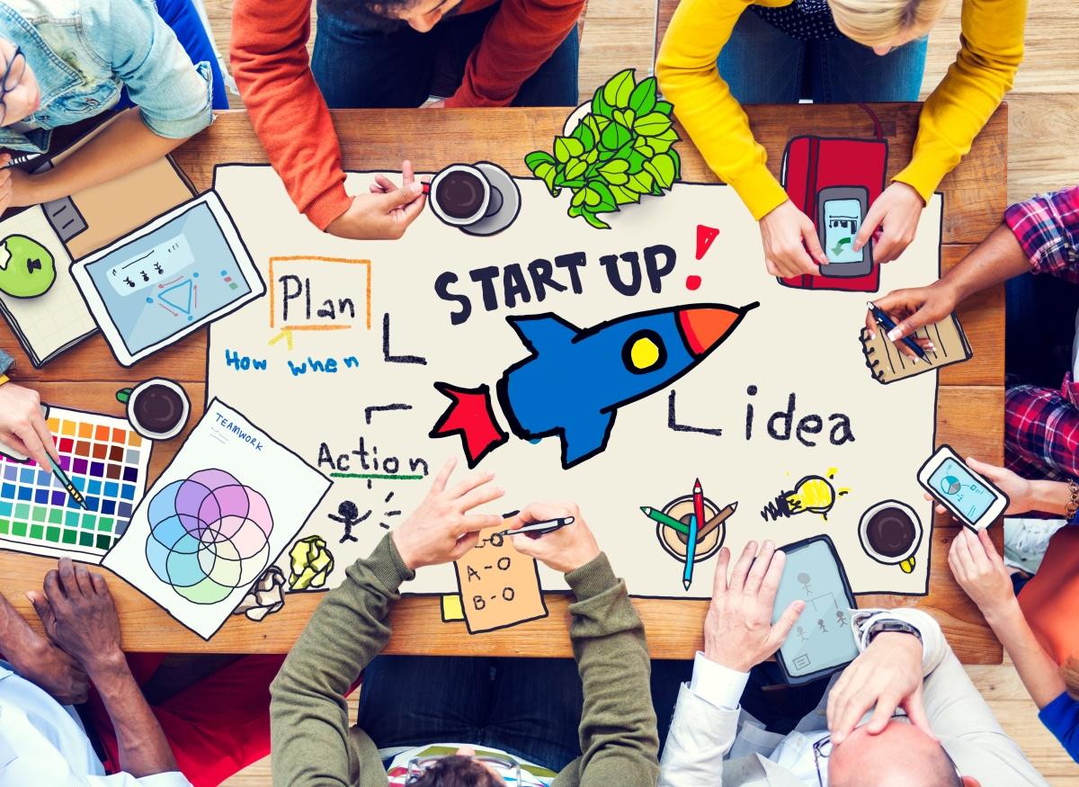 Start-up nədir?