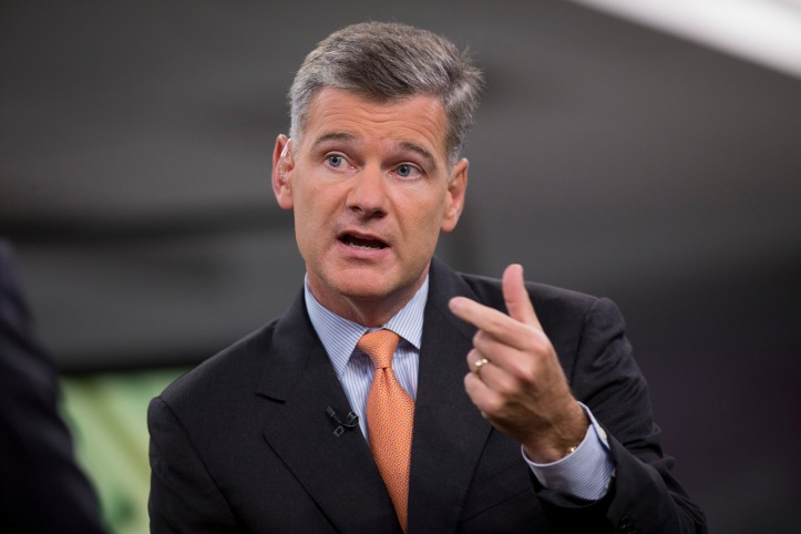 Morgan Creek Capital Management CEO Mark Yusko Interview