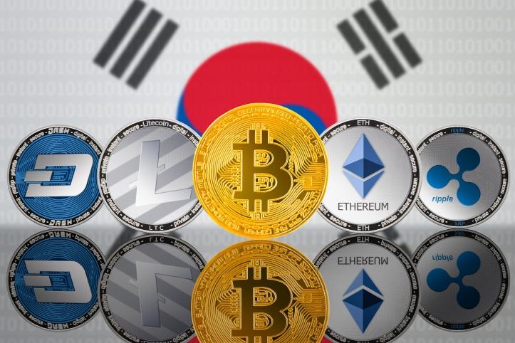 Cryptocurrency Coins - Bitcoin (btc), Litecoin (ltc), Ethereum (